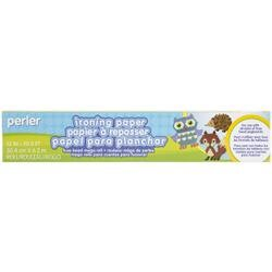 Bulk Buy: Perler Beads (2-Pack) Rolled Parchment Paper 12'X20.5' 80-22798