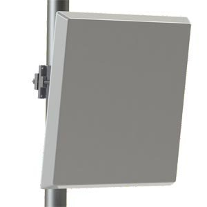 Directional Hi Gain WiFi Internet Antenna with LMR Coax Cabl