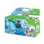 Fujifilm Quick Snap Waterproof 35mm Fuji Disposable / Single Use Underwater Camera