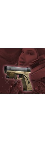 Resident Evil Revelations: Jessica's G18 + Custom Part: ''BSAA'' - Wii U [Digital Code] by Nintendo (Image #2)