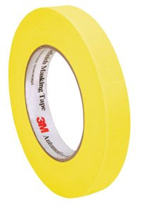 48/CS 3/4'' GOLD TAPE by 3M