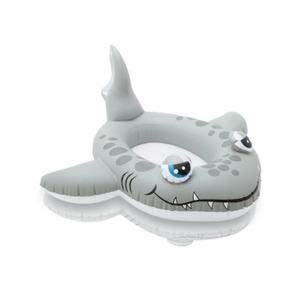 COOLMINIPRIX Pequeño bote inflable hinchable tiburón 117 x ...