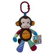 Garanimals Monkey Light-up Toy