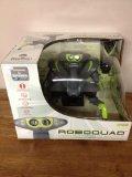 : Discovery Exclusive Remote Control Roboquad