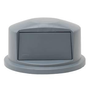 32 gallon trash can dome lid - 5