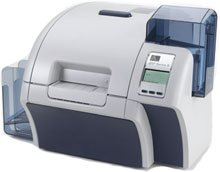Zebra Technologies Z82-0M0C0000US00 ZXP Series 8 Card Printer, Dual Sided, Magnetic Encoder, USB and Ethernet by Zebra Technologies