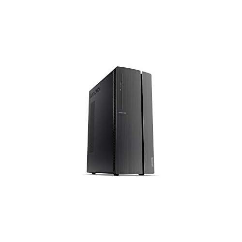 chollos oferta descuentos barato Lenovo Ideacentre 510A 15ARR Ordenador de sobremesa AMD Ryzen 5 8GB RAM 1TB HDD AMD Radeon RX 560 4GB Windows10 Plata
