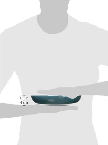 Winco MMB-13 Melamine Grapefruit Bowl, 13-Ounce, Tan by Winco (Image #2)