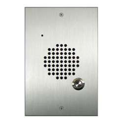 DoorBell Fon DP28 Extra Door Station, M&S Mount, Aluminum (DP28-NSM) by DoorBell Fon