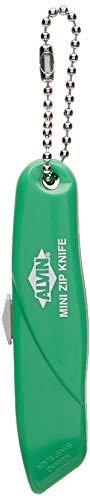 Alvin Mini Zip Utility Knife CUK-11 (Color May Vary, Randomly Picked)