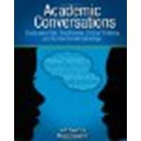 Academic Conversations: Classroom Talk that Fosters Critical Thinking and Content Understandings by Zwiers, Jeff, Crawford, Marie [Stenhouse Publishers,2011] (Paperback) [Paperback]