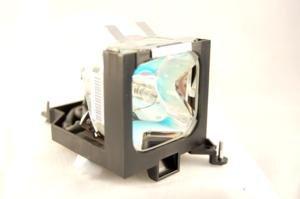 Sanyo poa-lmp57用交換プロジェクターランプ電球ハウジング – 高品質交換ランプ B005HB7Y9C