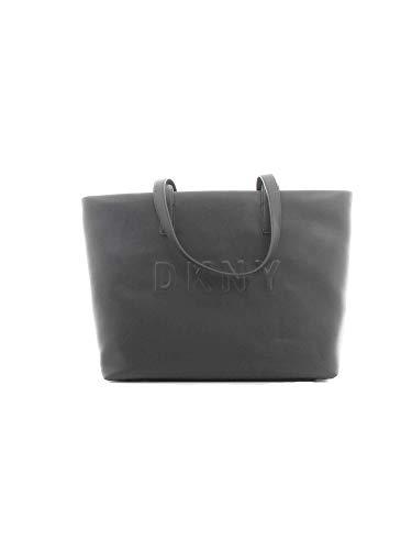 Or DKNY Femme Sacs Noir R83AZ702 qXwxCI8wB