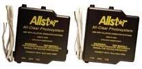 Allister Garage Door Opener - ALLISTER Garage Door Openers 108994 All-Clear Photosystem