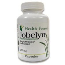 Jobelyn ® Antioxydant 100% naturel: Blood Enhancer - Aide à la Condition anémie, prend en charge la formulation de sang - Protection des vaisseaux sanguins