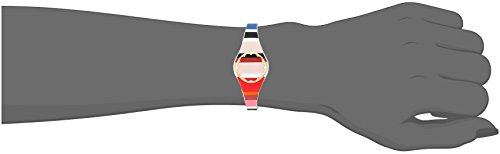 Kate Spade New York Kate Spade Scallop Tracker Multicolored Striped Scallop Activity Tracker Bracelet by Kate Spade New York (Image #6)