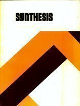 Synthesis 1: The Realization of the Self 0918590019 Book Cover