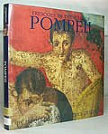 img - for Frescoes From The Time Of Pompeii book / textbook / text book