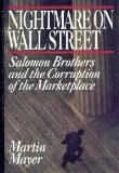 Nightmare on Wall Street, Martin Mayer, 0671781871