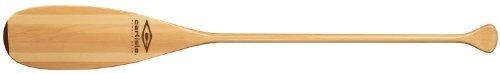 Carlisle Beavertail Wooden Canoe Paddle (57 Inches) ()
