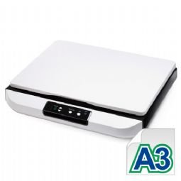 FB5000 FB CLR 600DPI 48BIT by Avision