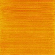 Open 2 Oz Acrylic Color Paints Color: Indian Yellow Hue