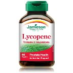 Lycopene Rich Tomato Concentrate-60 caplets Brand: Jamieson Laboratories Review
