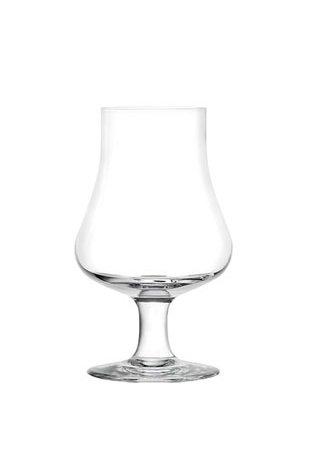 Stölzle Lausitz 161 00 31 - Whisky The Nosing Glass, 194 ml, 6er Set