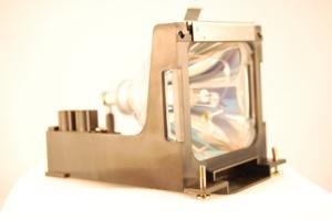 EIKI LC-XB10 プロジェクターランプ交換用電球 ハウジング付き - 高品質交換用ランプ   B005HB7JL0