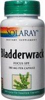 Solaray Bladderwrack 580mg - 100 - Capsule