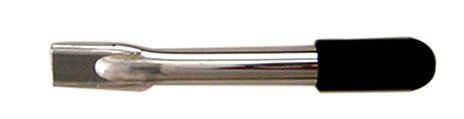 Chrome Wheel Lock 6'' Extension Pair - 1 Pair by New Solutions
