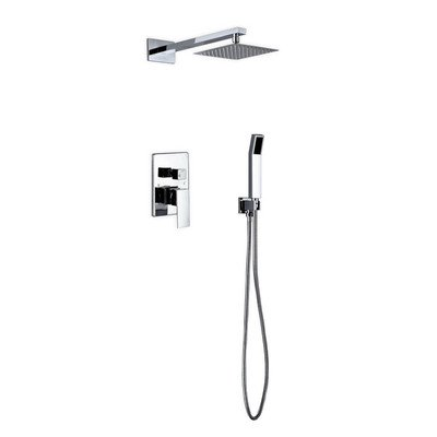 aqua-piazza-diverter-complete-shower-system-with-lever-handle