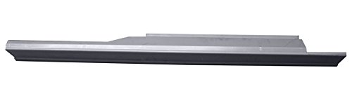 Car Rocker Repair Panel (1997-03 Ford F-150 Pickup Outer Rocker Panel 4dr Extended Cab, (Passengers Side))