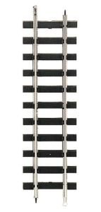 "Bachmann Industries Large ""G"" Scale - Straight Steel Alloy Track (4 Piece) by Bachmann Industries Inc"
