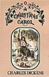 A Christmas Carol, Charles Dickens, 0590412930