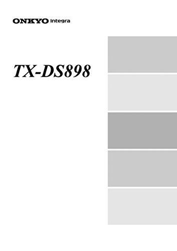 Buy onkyo tx ds898