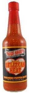 Marie Sharps Belizean Heat - Marie Sharp's Belizean Heat Hot Sauce 10 oz.