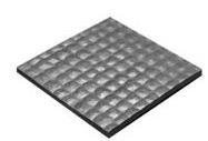Double-Tuf Rubber Stall Mats 5 x 8 by Double L Group