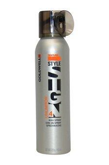 Goldwell Style Sign Unlimitor Wax Spray 4.6oz