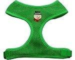Price comparison product image Frosty Chipper Emerald Harness Medium