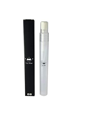 Portable Personal Bidet for Work and Travel - Cleansing Bottle - Peri Bottle - Travel Bidet Sprayer Bottle 15 ml