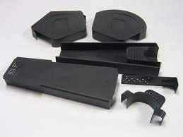 Black Roof Tile Edge Protection 14 Pack Easy Trim Universal Dry Verge 1 Gable System Kit 2 Starter Kits /& 1 Angled Ridge Cap Dry Fix