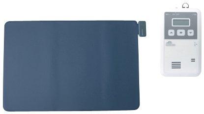 ワイヤレスフロアセンサーCS(携帯型 BCS01-WLFS2( BCS01-WLFS2( B07BD4X6G7 CS(24-6580-00)[1組単位] B07BD4X6G7, DAITO ONLINE SHOP:885c7917 --- verkokajak.se