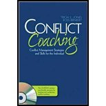 Read Online Conflict Coaching - Conflict Management Strategies & Skills for the Individual (08) by [Paperback (2007)] pdf
