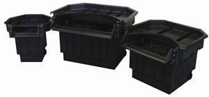 Elite Waterfall Box Size: 14'' by Pond Builder (Image #1)