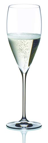 Riedel Vinum Vintage Champagne Glass, Set of 2
