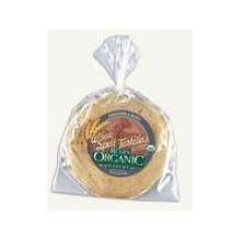 Rudis Organic Whole Spelt Tortilla, 12 Ounce -- 12 per case. by Rudis