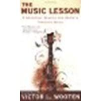 The Music Lesson: A Spiritual Search for Growth Through Music by Wooten, Victor L. [Berkley Trade, 2008] (Paperback) [Paperback]
