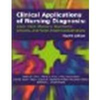 Clinical Applications of Nursing Diagnosis: Adult, Child, Women's Psychiatric, Gerontic & Home Health Considerations by Cox, Helen C., Ciccone, Charles D. [F. A. Davis Company, 2002] (Paperback) 4th Edition [Paperback]