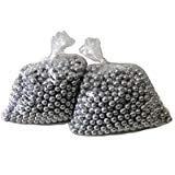 クリーニング済 パチンコ玉2000個 (直径11mm 鋼球)の商品画像